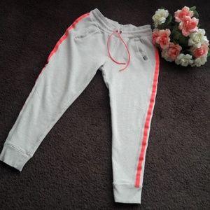 Victoria Secret Sport Sweat Pants (VSX Sport)